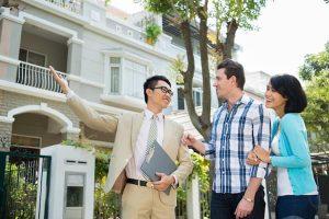 Cách tư vấn khách hàng mua nhà