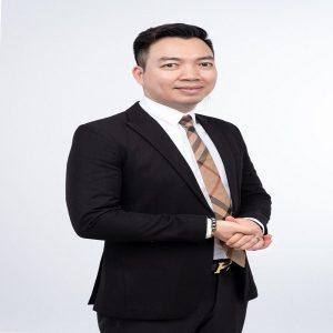 Chủ Tịch Nguyễn Thành Dũng BĐs Thiên Khôi