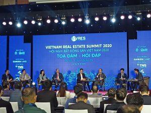 Hội Nghị Bất Động Sản Việt Nam